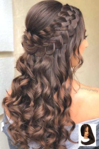 #Hairstyles #Homecoming #homecoming Hairstyle #Ideas #unique 30 Ideas Of Unique ... #hairstyle #hairstyles #homecoming #ideas #unique