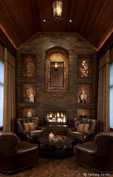 10 Must Have Items For The Ultimate Man Cave Classy Living Room Man Cave Home Bar Home