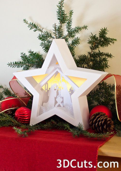 2star nativity by 3dcuts 1 jpg