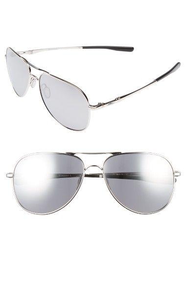 4900c919c7 OAKLEY Elmont 60Mm Aviator Sunglasses.  oakley
