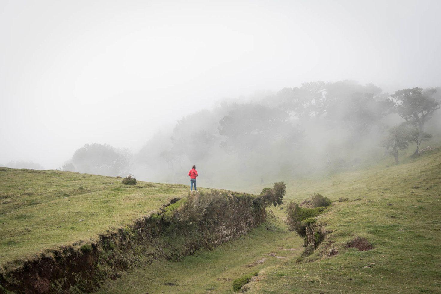 Abflug Madeira