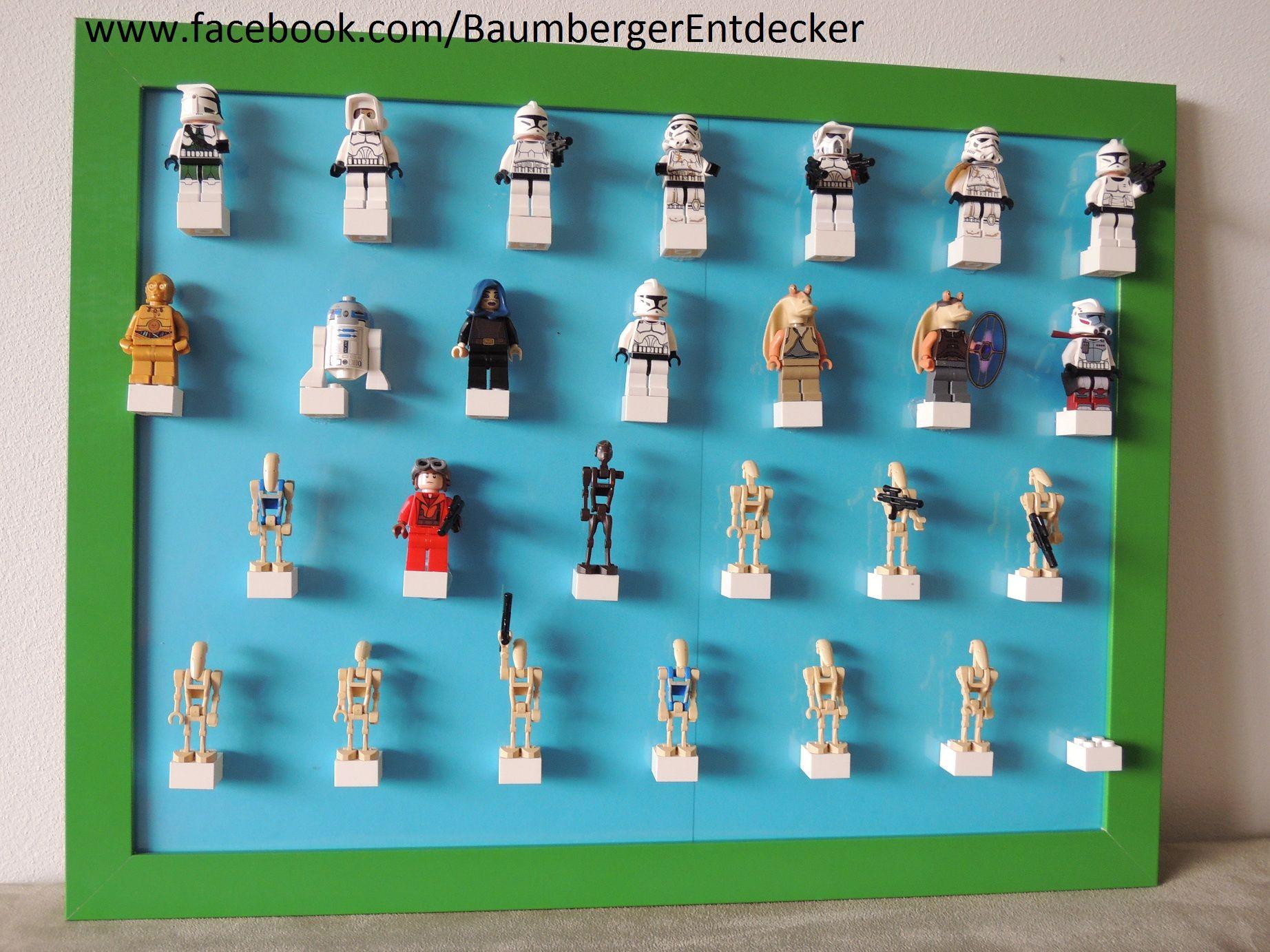 Star Wars Bilderrahmen | Kinderecke | Pinterest | Star wars ...