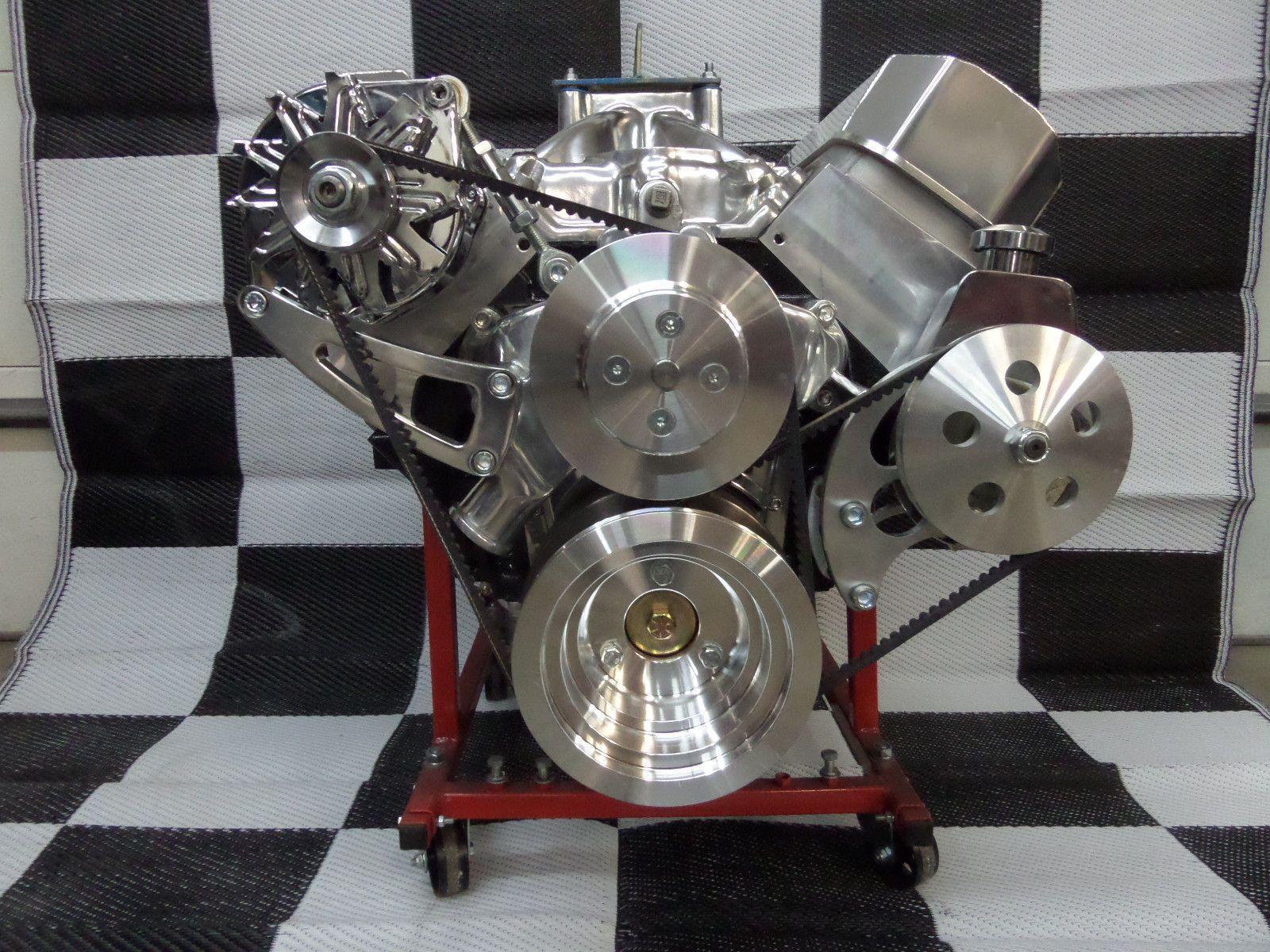 12+ Chevy 454 engine dress up kit ideas