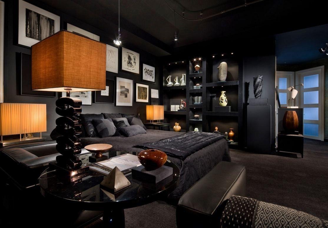 Bedroom Ideas For Men Modern Apartment Bedroom Ideas For Men Mens