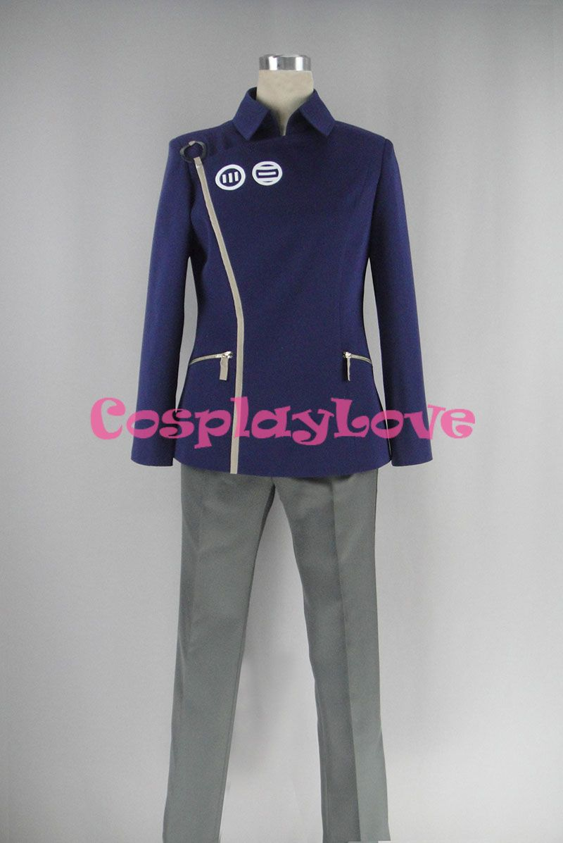 Click to Buy ucuc CosplayLove Occultic Nine Sarai Hashigami Cosplay