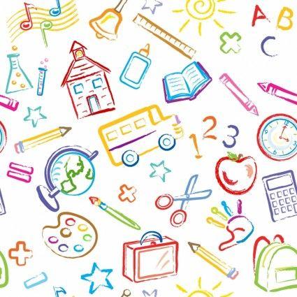 school pattern - Pesquisa Google