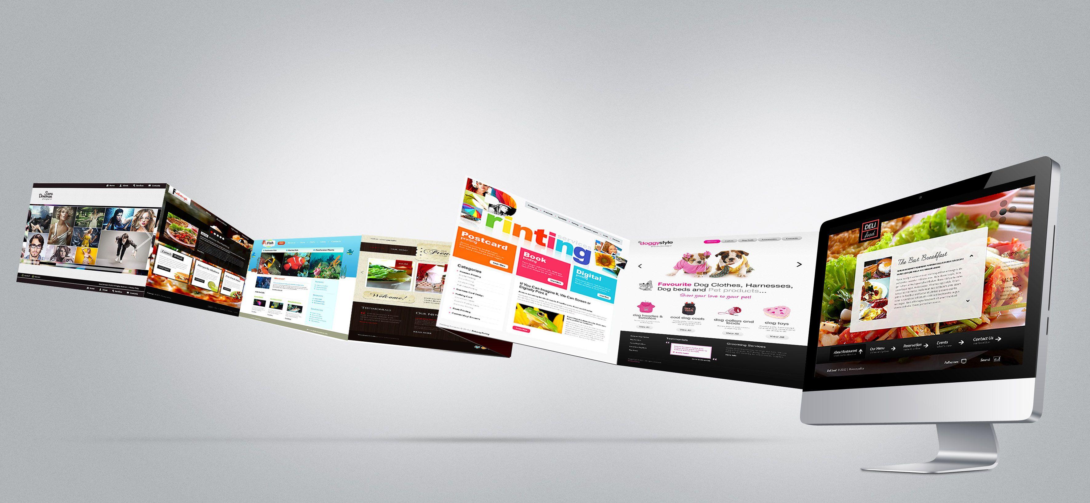 Resultado de imagen para diseño web imagen free