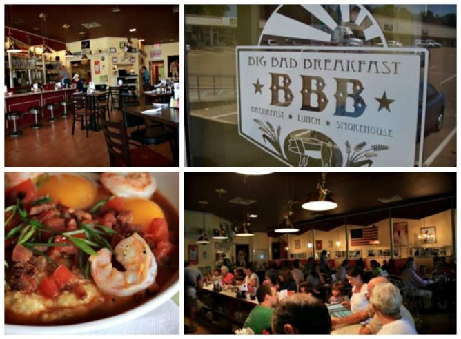 The Top 10 Local Restaurants In Oxford Mississippi Oxford Mississippi Mississippi Big Bad Breakfast
