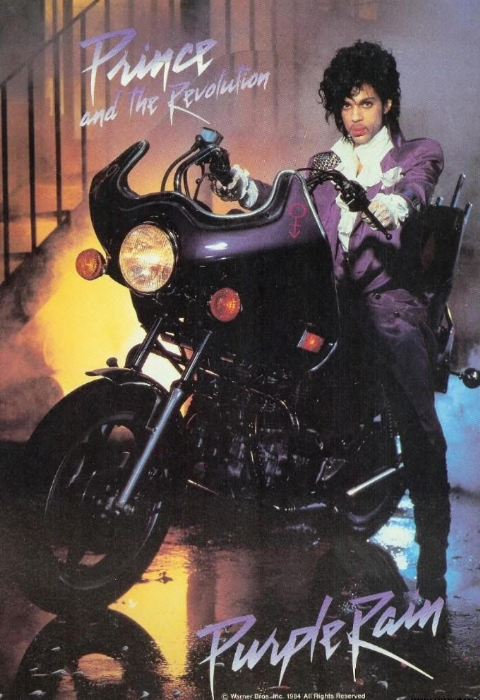 Prince Pics I Aint Never Seen Before Till Today Prince Purple