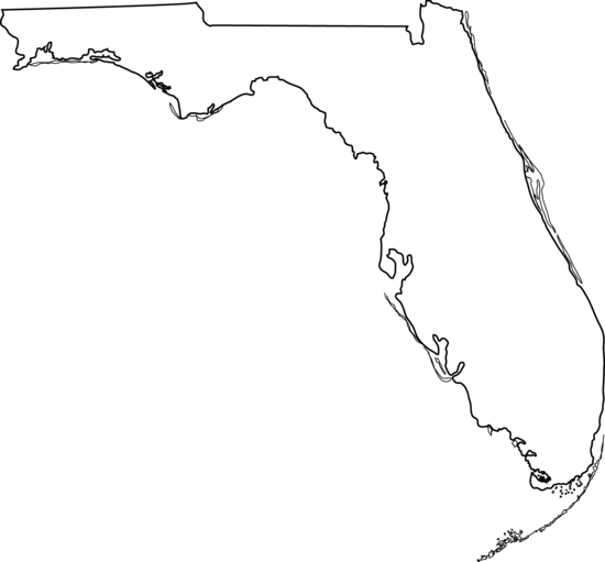 Large Florida Maps For Free Download And Print High Resolution City Not Vague Florida Map Download Map Of Florida Florida State Map Vague
