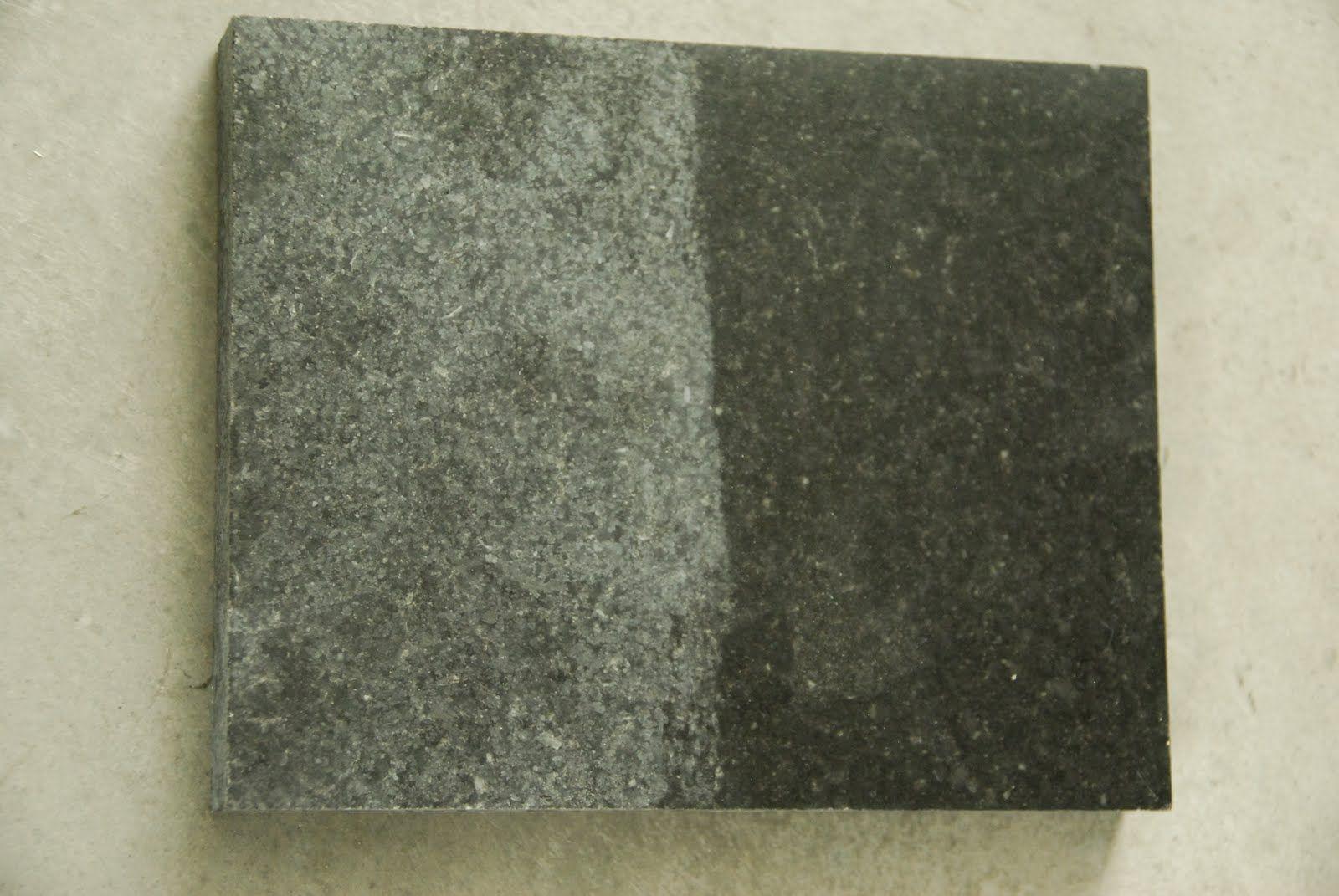 The Granite Gurus FAQ Friday How to Prevent Fingerprints