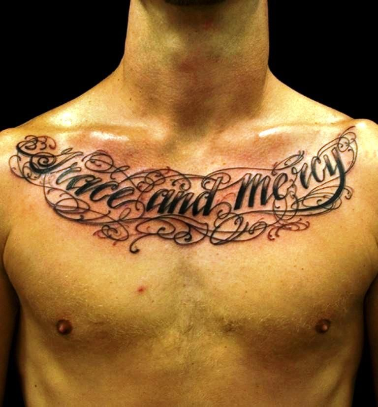 Amazing Neck Tattoo Quotes For Men Tattoo Quotes For Men Neck Tattoo For Guys Neck Tattoo