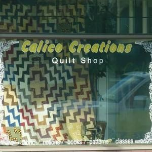 Calico Creations is a locally owned quilt shop in Mount Vernon, WA ... : quilt shops seattle - Adamdwight.com