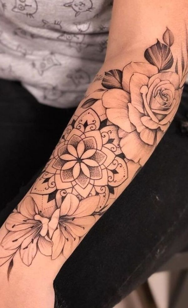 Photo of 39 Unseen Female Forearm Tattoos Ideas to Get Inspired