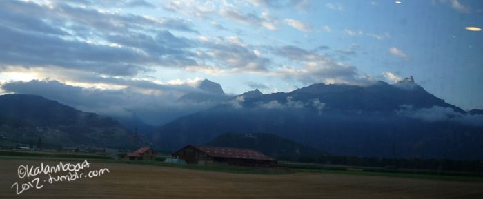 A few more photos from my trip to Switzerland, it was so beautiful! Definitely a source for inspirat... - #(source) #beautiful! #Definitely #inspirat... #photos #Switzerland,