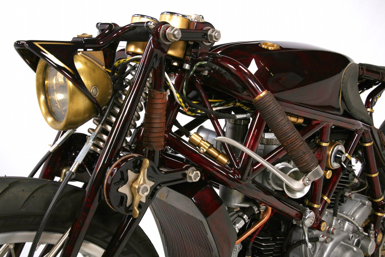 Ducati Parts Online / Aftermarket Parts - Pure Ducati