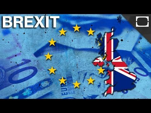 Brexit impact on forex market