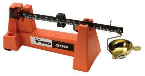 Lyman Reloading Pro 500 Scale by Lyman. Lyman Reloading Pro 500 Scale.