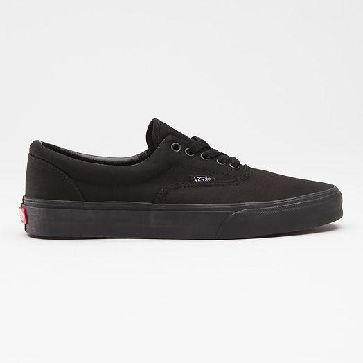 vans negras zapatillas