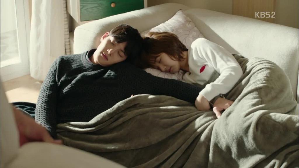 agencja randkowa dramabeans ep 9 porady nastolatki na randki
