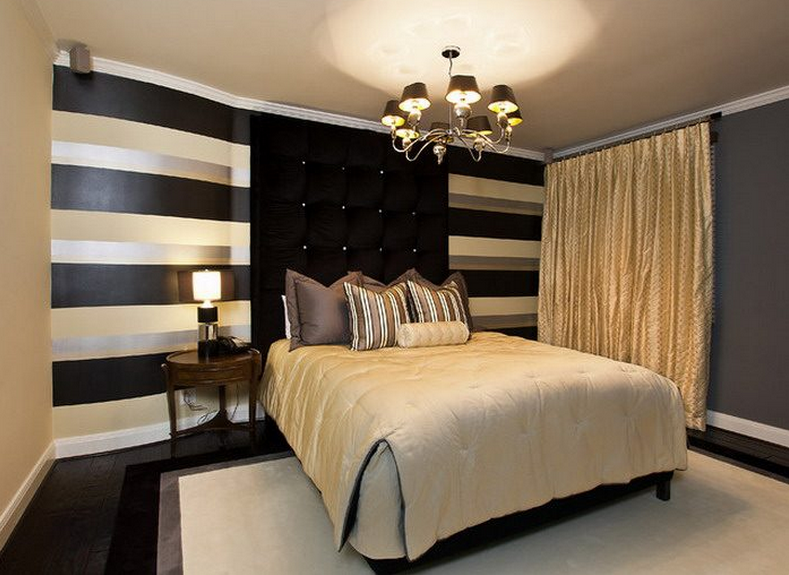 Black And Gold Bedroom Design Ideas Interior Amp Exterior Doors Adorable Black And Gold Bedroom Ideas Review
