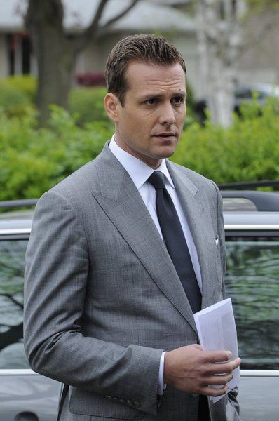 b928c52c686 Gabriel Macht in Suits. Love a Confident