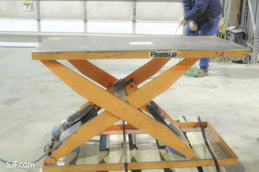 Motorcycle Scissor Lift Tables For Sale New Amp Used