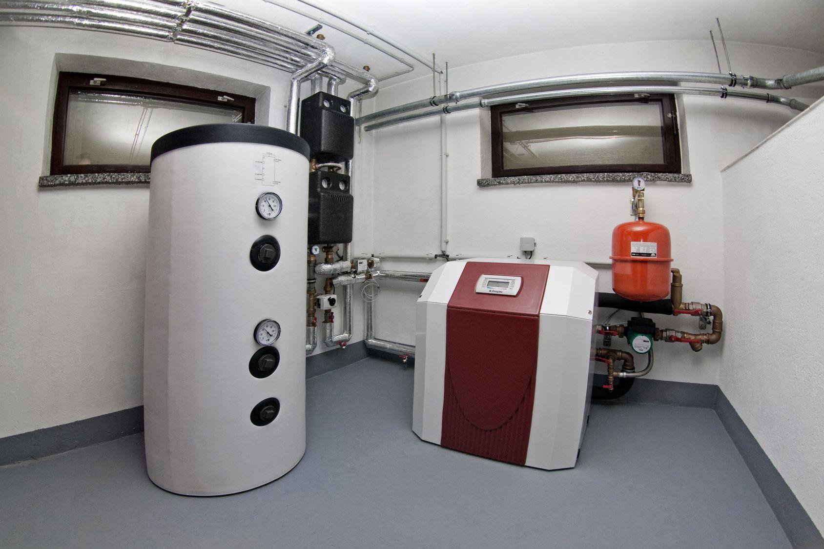 Warmepumpe Wenn Das Bauchgefuhl Trugt Pelletheizung Gasheizung Warmepumpe