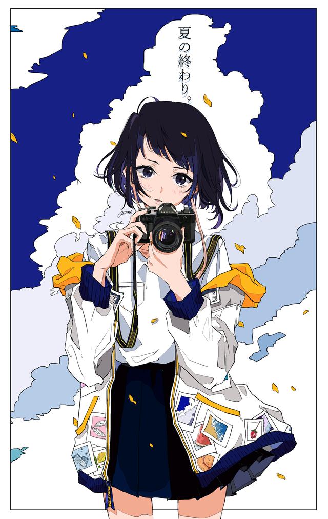 Kyoka Jiro [Boku no Hero Academia] Animewallpaper