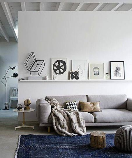 Montèl 3-zits bank Puur by Piet Boon | modern | design | woonkamer ...