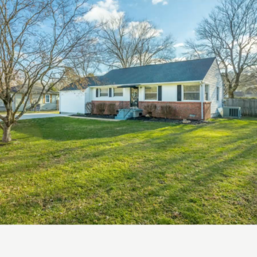 UNDER CONTRACT. 4800 Appian Way, Chattanooga, TN 37415 - #37415 #appian #chattanooga #contract #under - #HomeSheshed