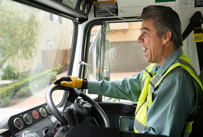 Garbage Truck Driver Job Search Driver Job Truck Driver Jobs