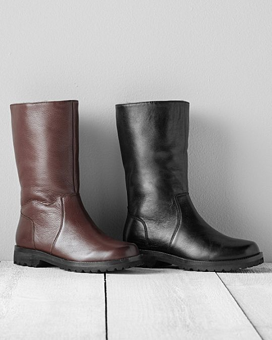 Gentle Souls Warm-Me-Up Boots  Boots, Comfortable Boots -4346