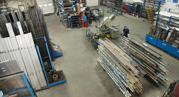 Metal Supermarkets Oklahoma City The Convenience Stores For Metal Galvanized Sheet Metal Architecture Metal