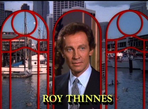roy thinnes family plot