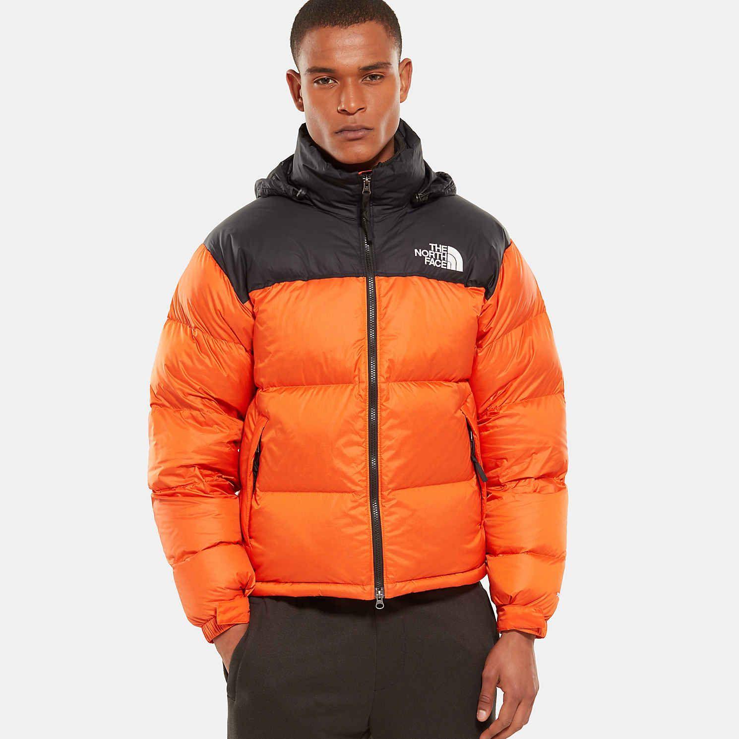 Men S 1996 Retro Nuptse Packable Jacket The North Face North Face Nuptse Jacket The North Face Packable Jacket