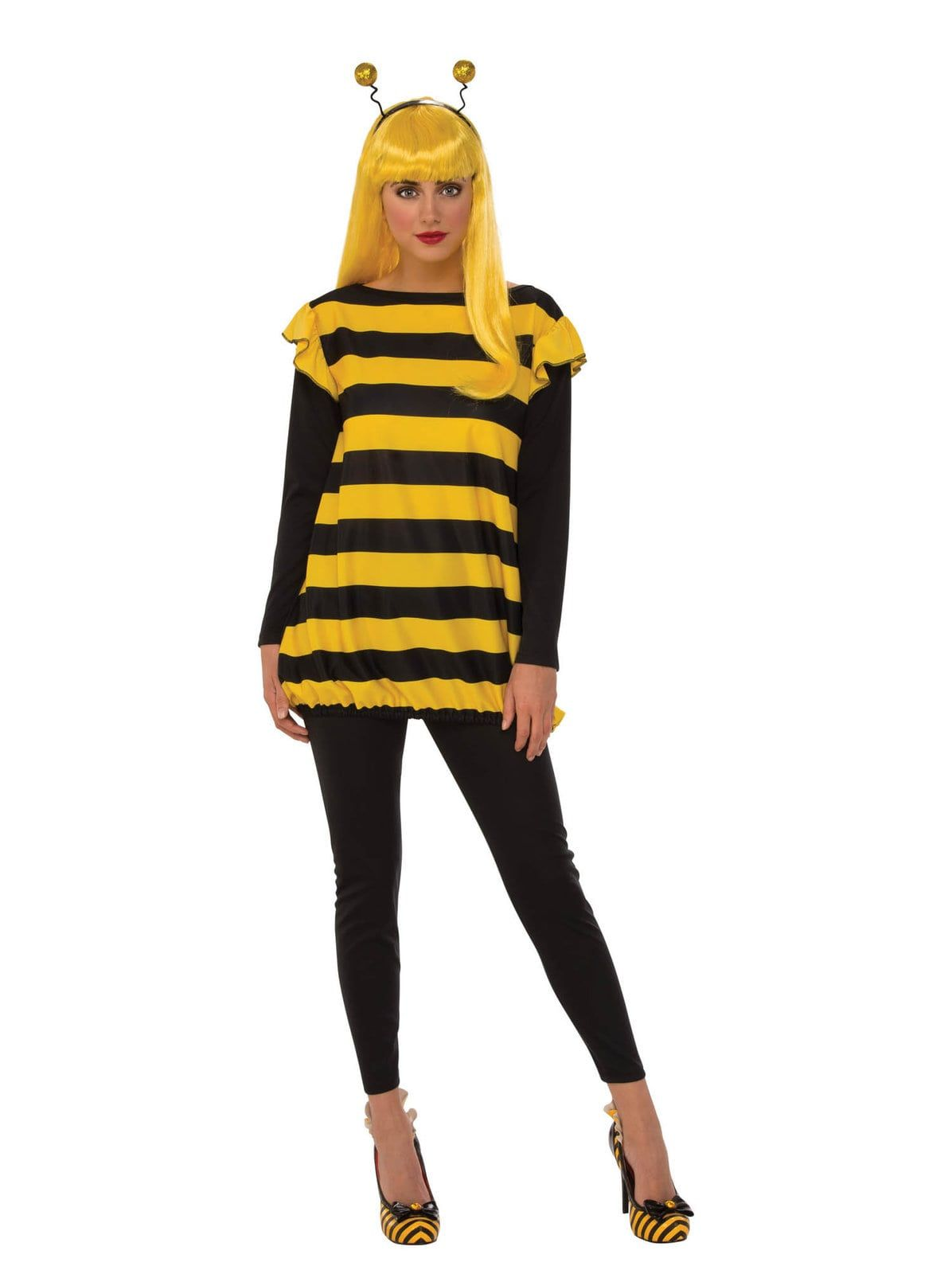Bumblebee Costume For Women Bee Costume Bumble Bee Costume Bee