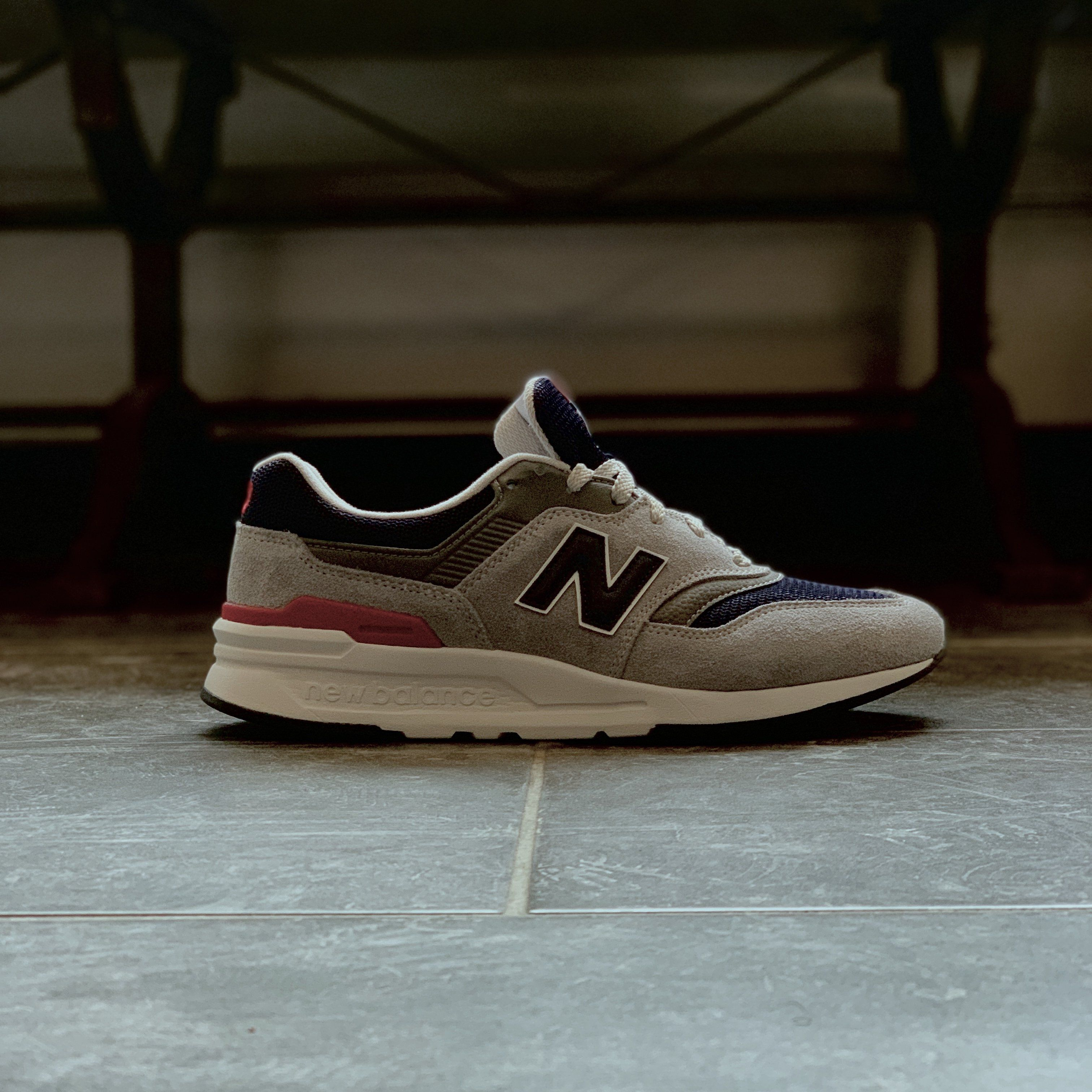 New Balance M997H HCJ | Products in 2019 | New balance