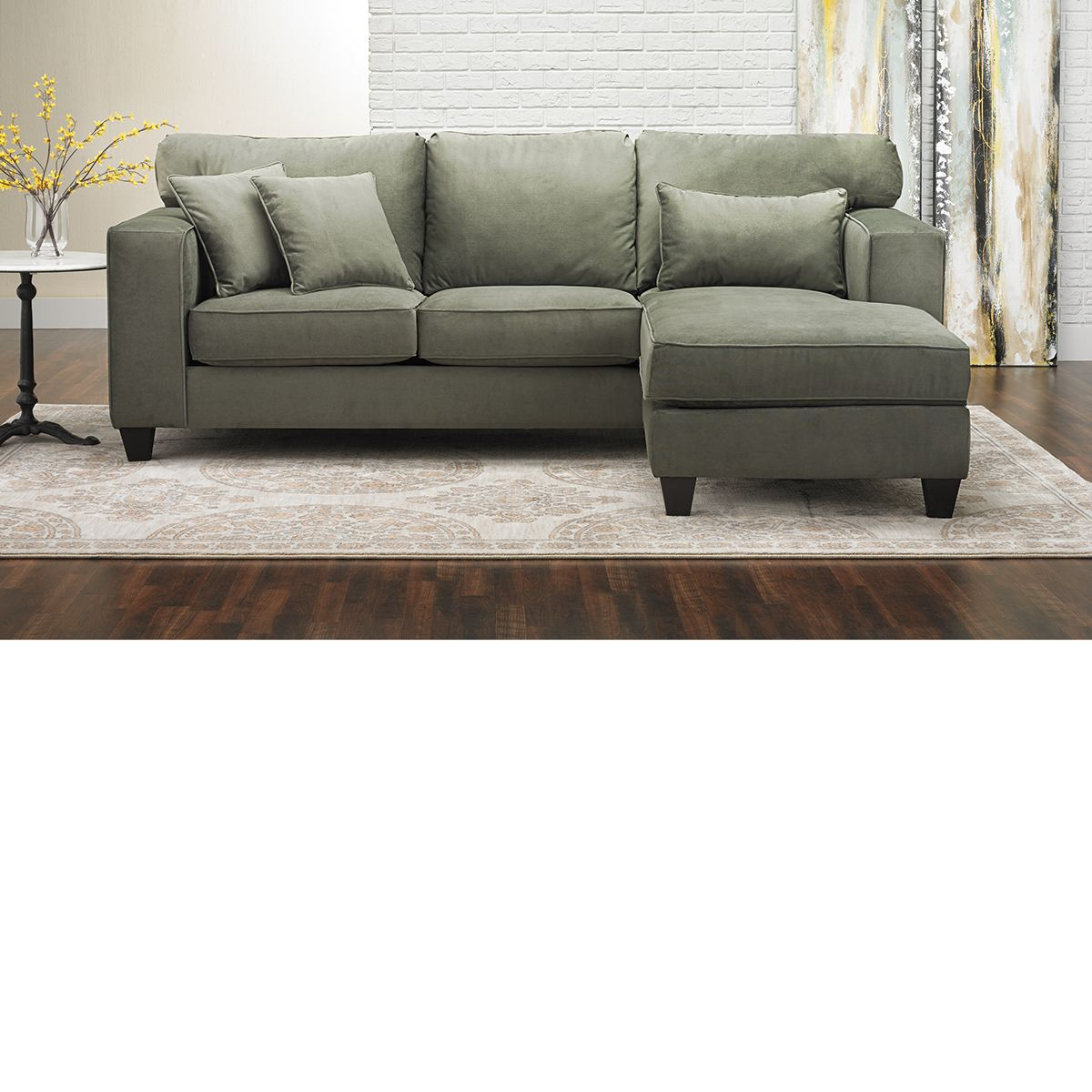 Null Modular Sectional Sofa Sectional Sofa With Chaise