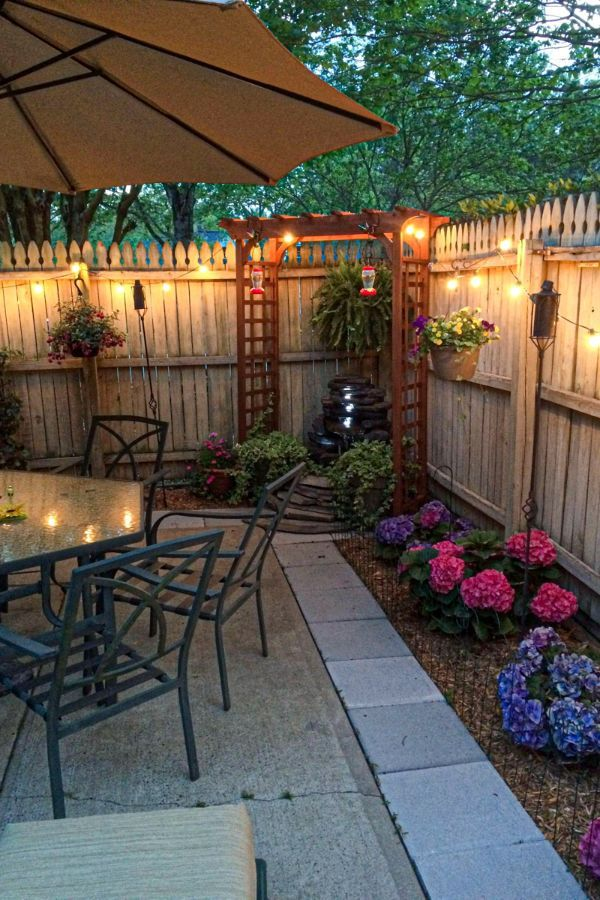 45+ Awesome backyard ideas for Your beautiful Home - Page 26 of 45 - lasdiest.com Daily Women Blog!