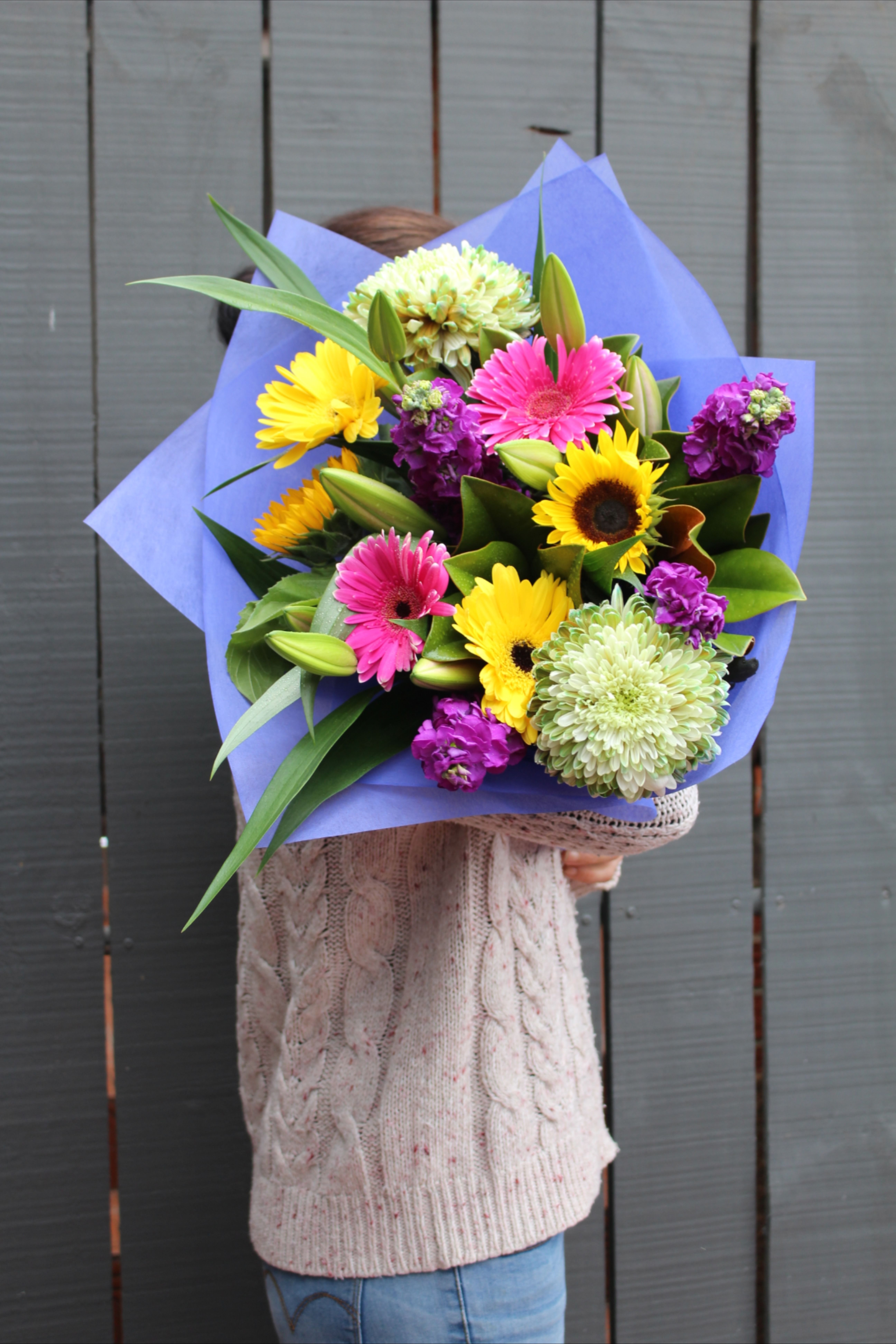 Melbourne Fresh flowers is a best Christmas flowers