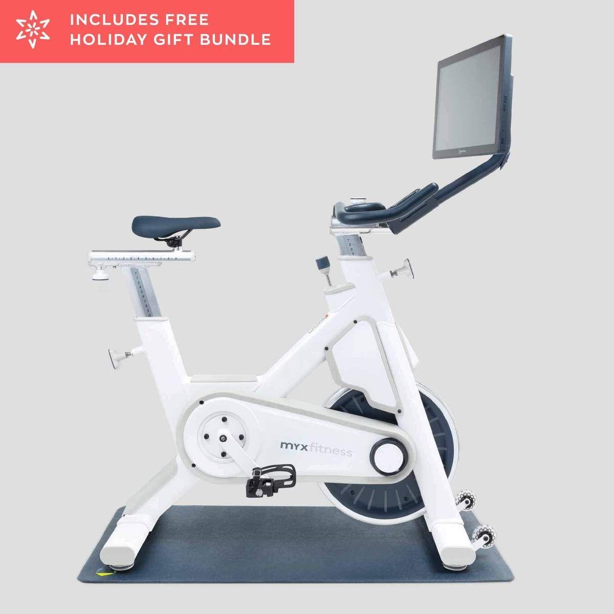 The Myx Biking Workout Best Exercise Bike Fun Workouts