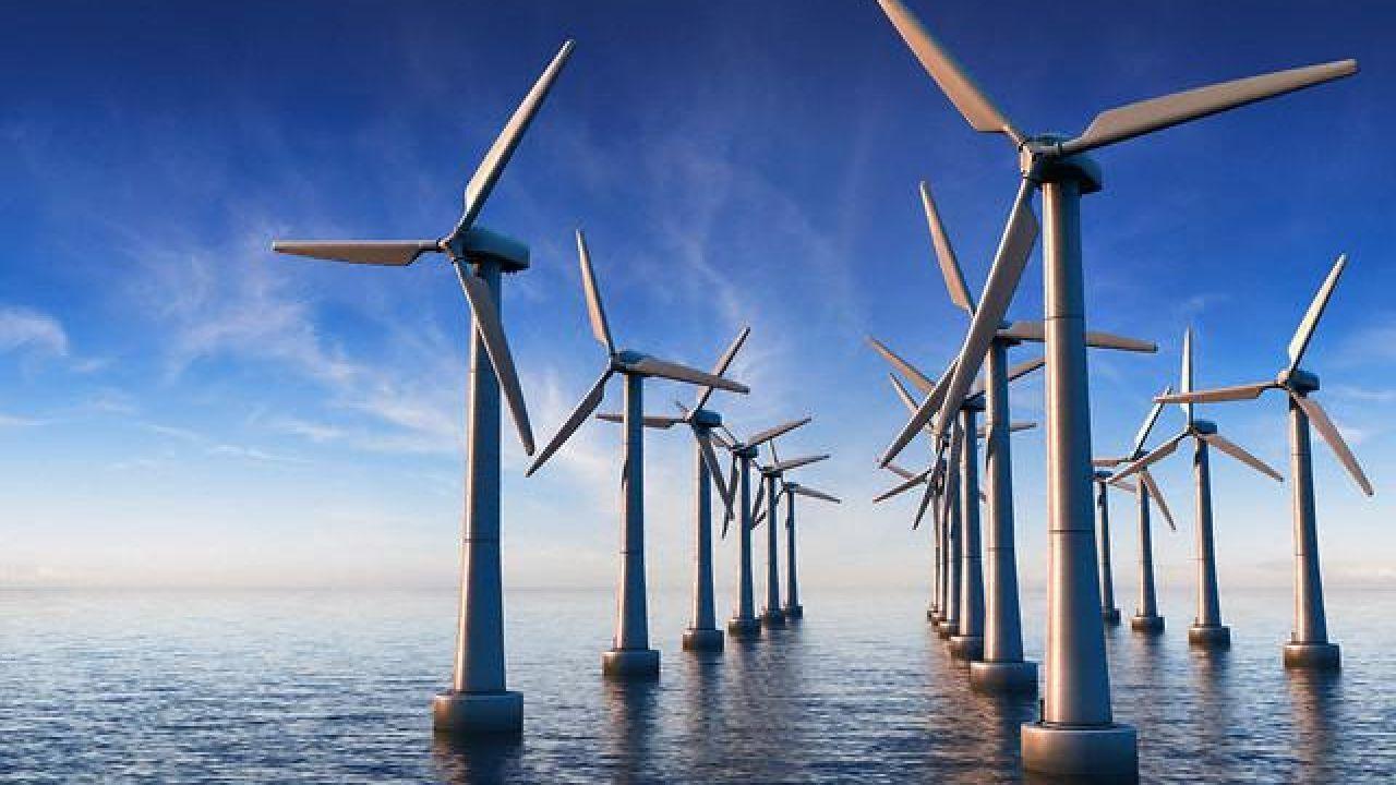 بحث عن طاقة الرياح Wind Turbine Wind Turbine