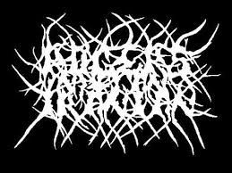 Image result for metal band logos