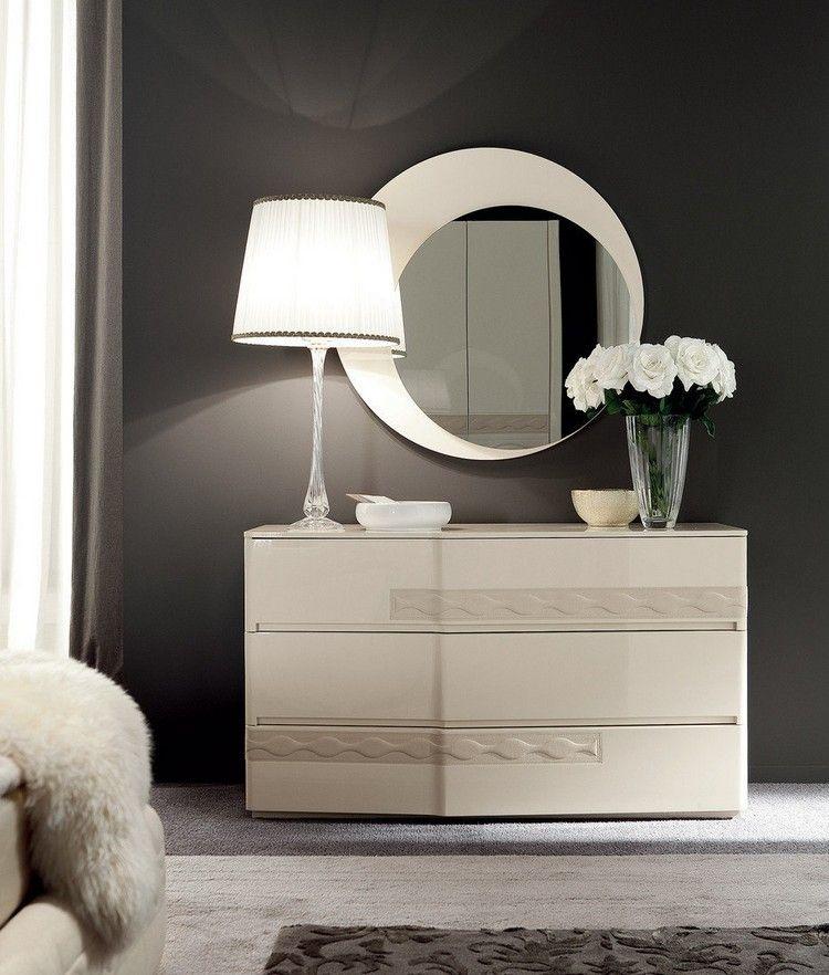 Elegante Chanel Schlafzimmer Kommode von Dall\'Agnese | Wohnideen ...