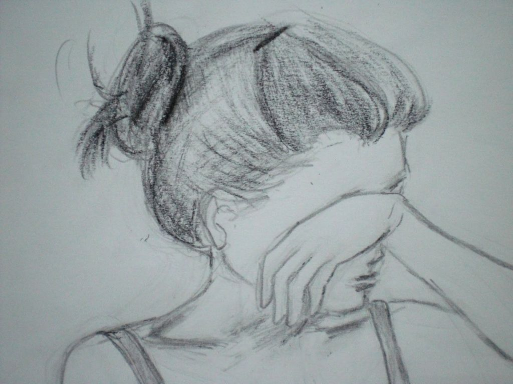 Sure You Do Pencil Drawing Pictures Pencil Drawings Easy
