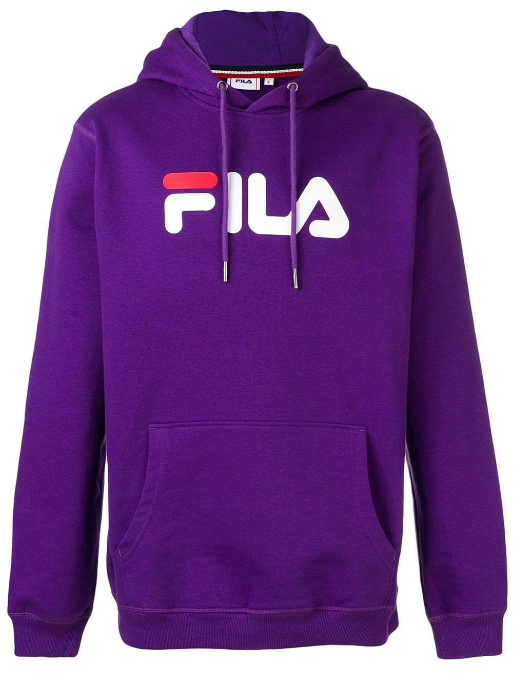exclusieve schoenen verkoop baby Fila Branded Hoodie   Products in 2019   Hoodies, Sweater ...