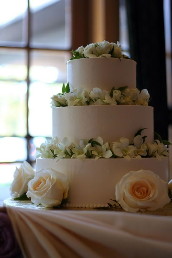 True Confections Berkeley Wedding Cakes San Francisco Bay Area Cake Bakery Cupcakes