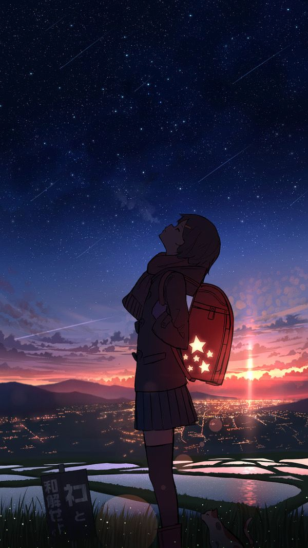 Pin Oleh đạt Di Mi Lista W Di 2020 Pemandangan Anime Pemandangan Khayalan Pemandangan