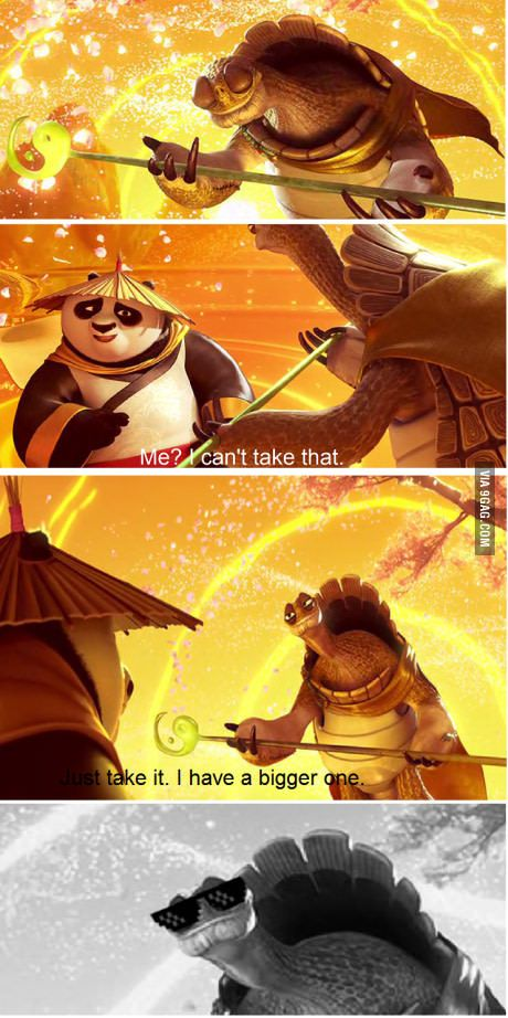 God Damnit Master Oogway With Images Master Oogway Kung Fu
